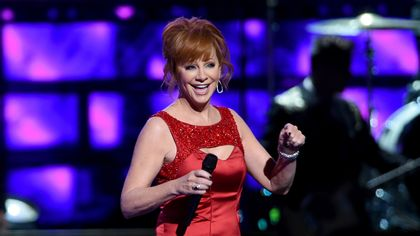 The Sad Ballad of Reba McEntire's Once-Magnificent Former Home in Tennessee