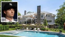 New Yankees Ace Gerrit Cole Scores $5.6M Mansion in Greenwich