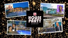 'House Party' Podcast 2020 Wrap-Up: The Celebrity Homes That Made Our Jaws Drop This Year