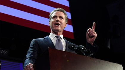 California Gov. Gavin Newsom Selling $5.9M Marin County Home