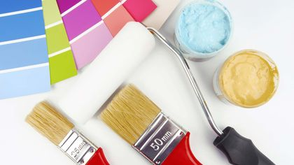 How to Paint a Room Like a Pro (And Save Money)