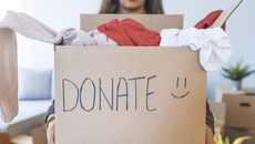 10 Household Items You Really Shouldn't Put in the Donation Pile