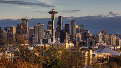 For Chinese Home Buyers, Seattle Is the New Vancouver