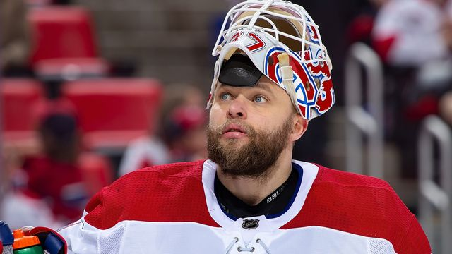 Headed Back to Finland, Goalie Antti Niemi Is Selling His $2.6M Dallas Mansion