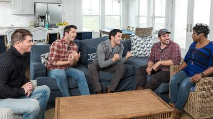 Property Brothers Break Out Their Best Guest Room Hacks