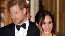 An Eye-Opening Timeline of Prince Harry and Meghan Markle's Many Homes—Oh, How Far They've Come!