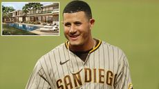 San Diego Padres Star Manny Machado Adds $7.2M Coral Gables Estate to His Portfolio