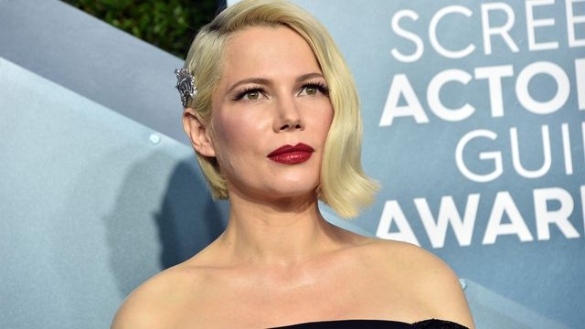 Michelle Williams Buys $10.8M Townhouse in Brooklyn Heights   realtor.com®