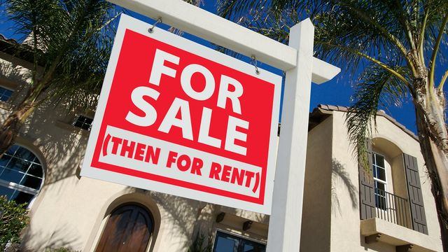 What Is a Rent-Back Agreement? | realtor.com®