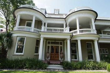 Historic Charleston Rates 'Watch Status' From National Trust (PHOTOS)