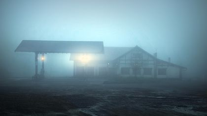 5 Ghost Towns You Can Buy Right Now, If You Dare