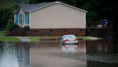 Banks Moving Flood-Based Mortgage Risks Out of Private Sector, Paper Finds