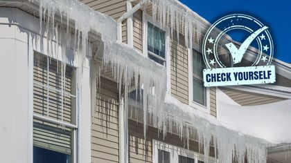 Your Winter 2019 Home Maintenance To-Do List: Have You Checked It Twice?