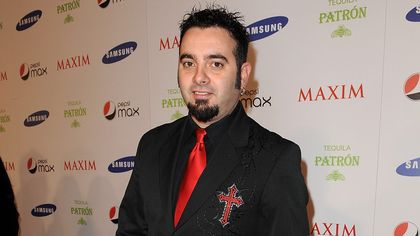 NSYNC's Chris Kirkpatrick Finally Sells His Orlando Home for $1.69M