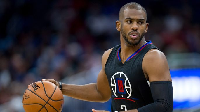He s Not Leaving L.A.  Clipper Chris Paul Cuts Mansion Price ... 4603d16c9
