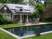 Summer Vacation at Chevy Chase's Rental House