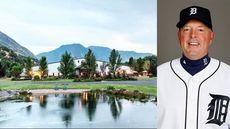 Former MLB Slugger Wally Joyner Lists $7.9M Equestrian Estate in Utah