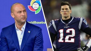 Why Did Tom Brady Rent Derek Jeter's Mansion? The QB Makes Another Smart Move