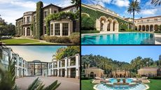 $100M-Plus Club: The 10 Most Expensive Homes in the U.S.