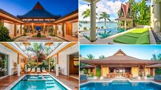 Skip the Trip to Bali? 8 Balinese-Style Homes for Sale in the U.S.