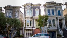 Iconic 'Full House' Home Heads Back Onto the Market in San Francisco