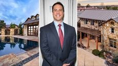 After 10 Years on the Market, Mark Teixeira's Texas Home Is Up for Auction—With No Reserve