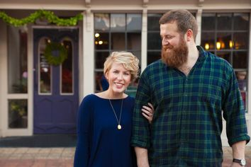 Move Over, Chip and Jo: Ben and Erin Napier Blow Our Minds on 'Home Town'