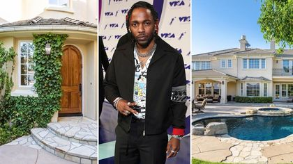 5 Things to Know About Kendrick Lamar's Investment Property in Calabasas