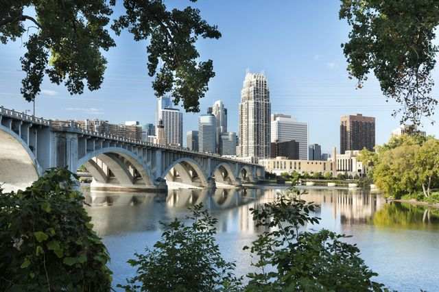 Minneapolis is one of the more reasonably priced metros where aspiring homeowners can save up for a downpayment.
