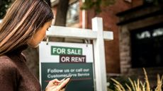 The Economy Gets a Boost That Could Lead to Higher Home Prices, More Bidding Wars