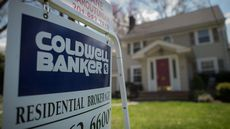Pending Home Sales Fall, Marking the 16th Straight Month of Annual Declines