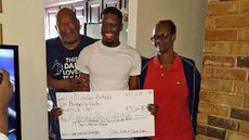 How Did a College Student Help His Grandparents Pay Off Their Mortgage?