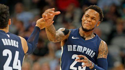 Memphis Grizzlies' Ben McLemore Roars Into SoCal and Buys a Tarzana Mansion