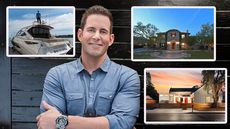 An Eye-Opening Timeline of Tarek El Moussa's Own Homes, From His First to Where He Lives Today