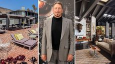 Oracle Co-Founder Larry Ellison Buys Joel Silver's Malibu Beach House for $38M