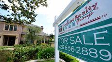 U.S. Mortgage Debt Hits Record, Eclipsing 2008 Peak