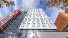 How the Promise of the World's Tallest Modular Tower Didn't Stack Up