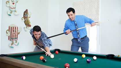 The Property Brothers Take On a House That Languished Unsold for Years—Why?