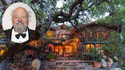 Famed San Francisco Restaurateur Selling Italian-Inspired Villa in St. Helena
