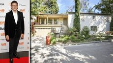 After Grabbing 'Dynasty' Mansion, Director Anthony Russo Selling L.A. Midcentury Home