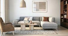 What Is Belgian Modern Design? A Modern Farmhouse-Hygge Mashup
