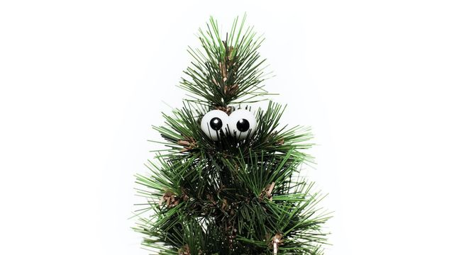 The 10 Strangest Christmas Ornaments We Hope You Never See on a Tree