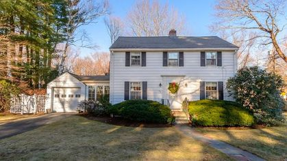 Buyer Finds Inspiration in Sylvia Plath's Massachusetts Childhood Home