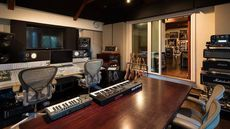 The Hits Keep Coming—Famous SoCal Recording Studio on Market for $4M