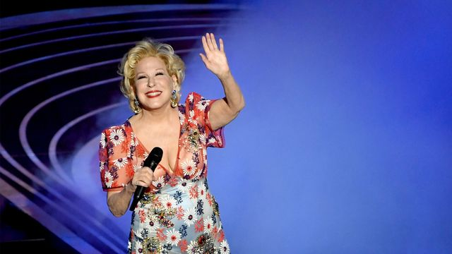 Bette Midler's $50M NYC Penthouse Is the Week's Most Expensive New Listing