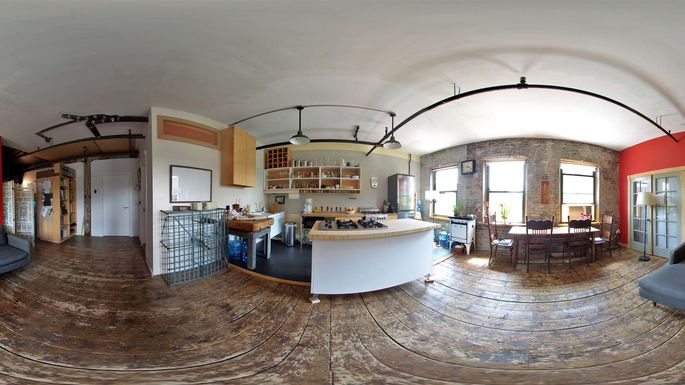 fisheye-lens-apartment