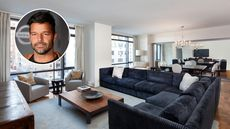 Ricky Martin Cuts Price of NYC Condo by More Than $1M to $7.1M