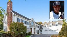 Yankees Legend Andy Pettitte Selling Westchester County Home for $3.5M