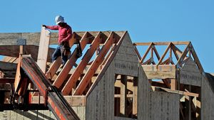 Labor Shortage Squeezes Real-Estate Developers