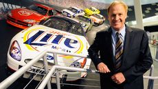 NASCAR Legend Rusty Wallace Lists Mountain Retreat in North Carolina for $1.6M